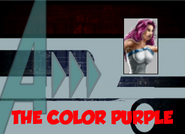 The Color Purple (A!)
