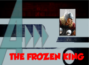 The Frozen King (A!)