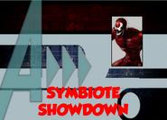 Symbiote Showdown (A!)