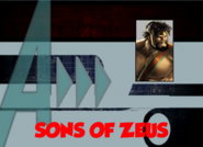 Sons of Zeus (A!)