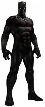 Black Panther Disambiguation