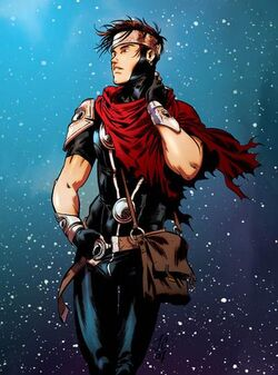 Wiccan (7)