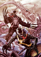 Symbiote X-Men