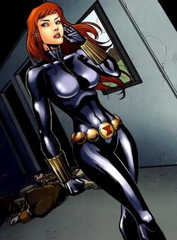Black Widow (Excel)