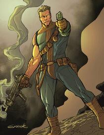 William Stryker II(81662)