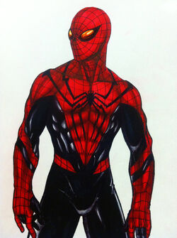 Spider-Man (Alternow)