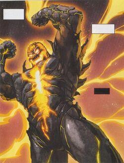 Thanos (Excel)