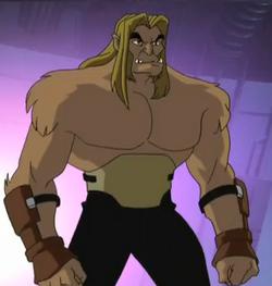 Sabretooth (Titan)