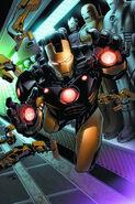 Iron Man(MK II)
