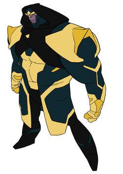 Thanos (4126)