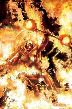 Firelord (4126)