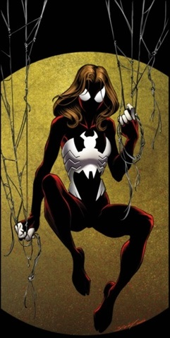 Spider-Woman (Alternow)