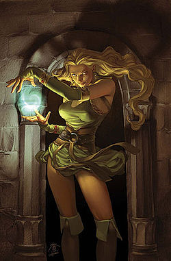 Enchantress (Excel)