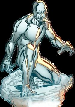 Iceman (Titan)