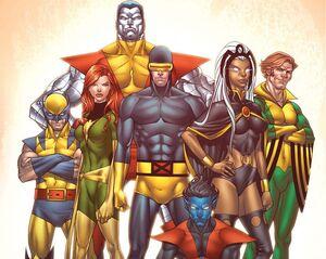 X-Men (4126)