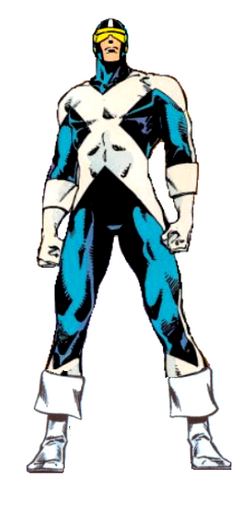 Scott Summers Clone 5