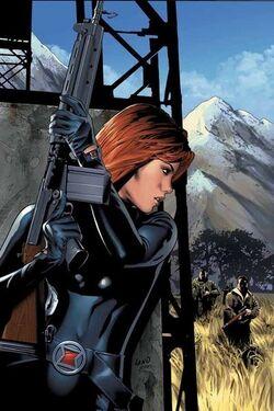 Black Widow (4126)