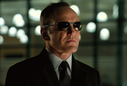 Phil Coulson (Excel)