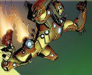 Iron Man(MK XI)(2)