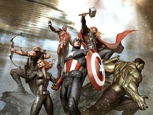 Avengers (4126)