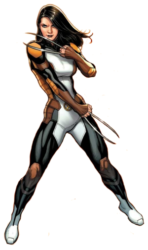 X-23 (Earth-1600)