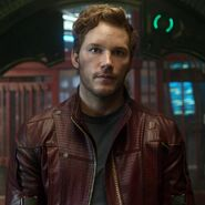 Peter Quill (Earth-2015)