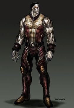 Colossus (1)