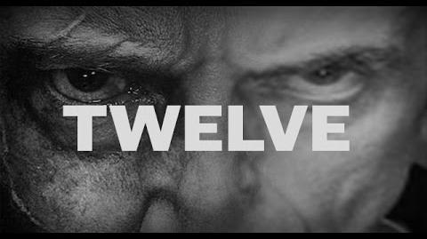 TWELVE - LOGAN Style Trailer (Peter Capaldi Tribute)