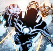 Iron Man(MK IV)