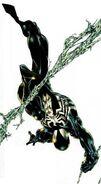 SpiderManBlackCostume3