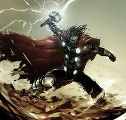 Thor (Titan)