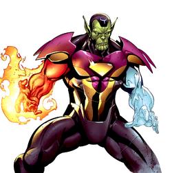 Super Chitauri (Titan)