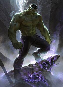 Hulk (2603)