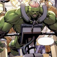 Hulk Experiments (Titan)