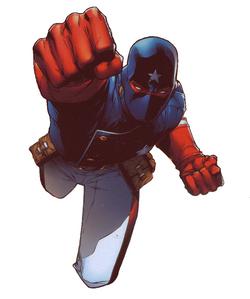 Patriot (4126)