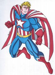 Superpatriot (A1)