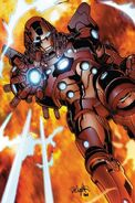 Iron Man(MK XI)