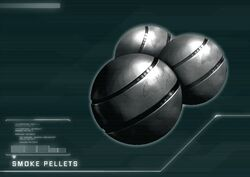 Smoke-Pellets E-53