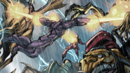 Devastator (Ascendants) (Earth-616) from Avengers World Vol 1 7 004