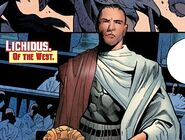 Lichidus (Earth-616) from Mighty Avengers Vol 2 12