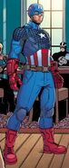 Steven Rogers (Earth-616) from Young Avengers Vol 2 2