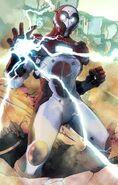 Ezekiel Stane (Earth-616) from Marvel War of Heroes 001