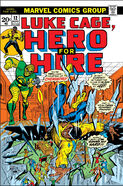 Hero for Hire Vol 1 12