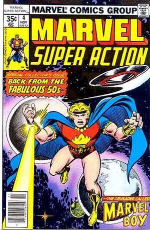 Marvel Super Action Vol 2 4