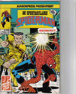 Spectaculaire Spiderman 53