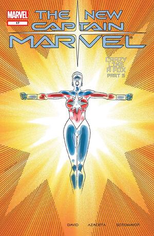 Captain Marvel Vol 5 17