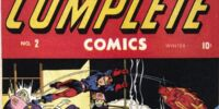 Complete Comics Vol 1