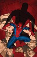 Fear Itself Spider-Man Vol 1 1 Textless