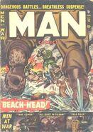 Man Comics Vol 1 13