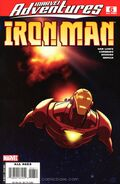 Marvel Adventures Iron Man Vol 1 6